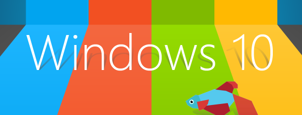 Por fin llegó Windows 10